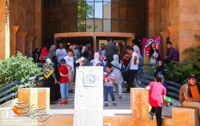 رقابت ۵۱۰ کودک و نوجوان اصفهانی بر سر صندلی داوری/ مهمترین بعد جشنواره بینالمللی فیلمهای کودکان و نوجوانان انسان سازی است