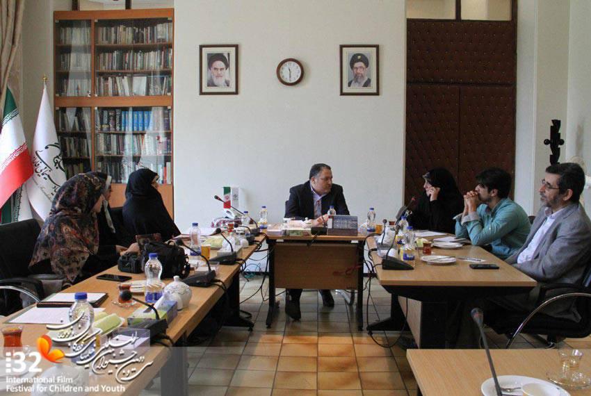 «معنویت برای کودکان و نوجوانان» در جشنواره اصفهان