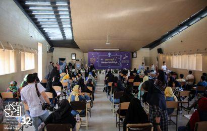 رقابت ۱۷۵ نوجوان اصفهانی برای تصاحب ۱۵ صندلی خبرنگاری