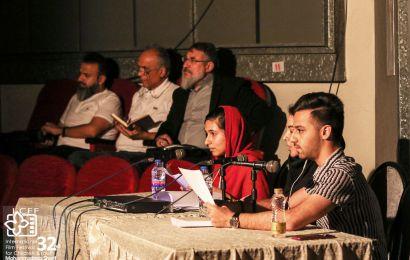 صداى ۴۵ دوبلور اصفهانی در جشنواره فیلم کودک