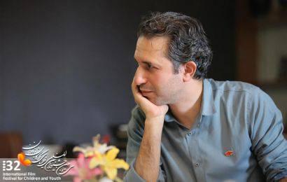 سیاوش گلشیری: جایزه زاون شب اختتامیه اهدا میشود
