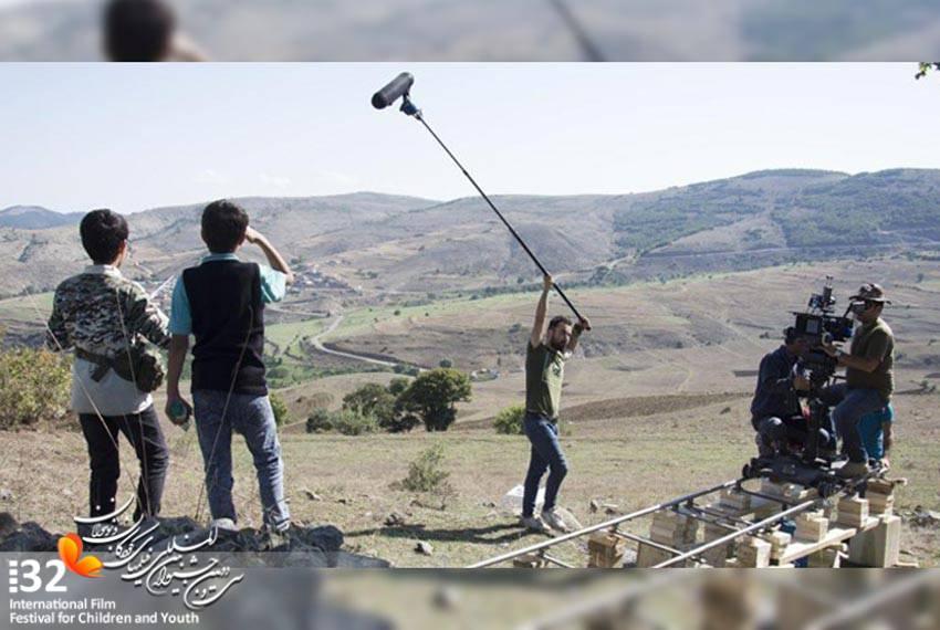 استفاده از قومیتهای مختلف در فیلمهای کودک یک مزیت است