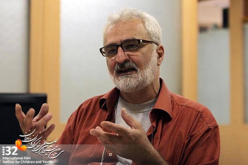 وحید نیکخواه آزاد: سینمای کودک و نوجوان هنوز زنده است