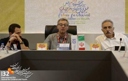 گزارش تصویری / پنل تولید مشترک ایران
