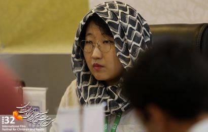گزارش تصویری / پنل تولید مشترک کره جنوبی