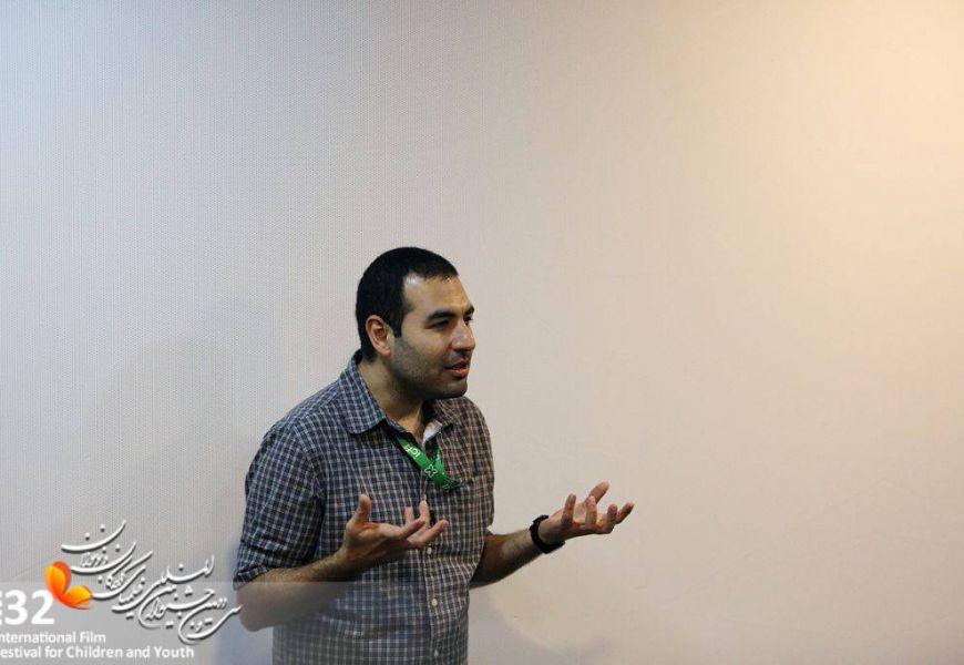 سینمای مستند ایران، تنوع سوژه و فرم، بسیار زیادی دارد
