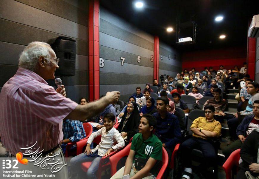 درک فیلم (دکتر احمد الستی)