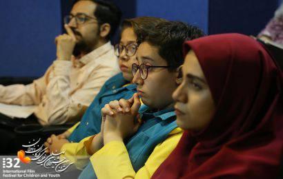 برنامههای جانبی این دوره از جشنواره کودک و نوجوان پاسخگوی نیاز عام و خاص