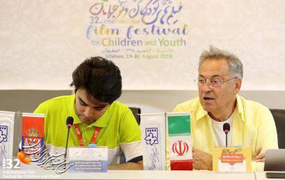 ایران و صربستان، فیلم مشترک میسازند