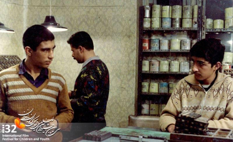 گریزی بر سینمای دهه هفتاد