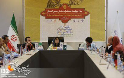 خالد طریق: برای همکاری با ایران اشتیاق زیادی دارم