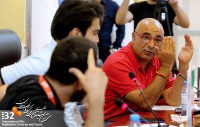 گزارش تصویری / پنل تولید مشترک ایران و ترکیه