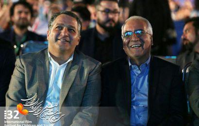 جشنوارهای در پاسداشت تصویر و کودکی/ همزمان با شب عید غدیرخم جشنواره سی و دوم کودک رسما افتتاح شد