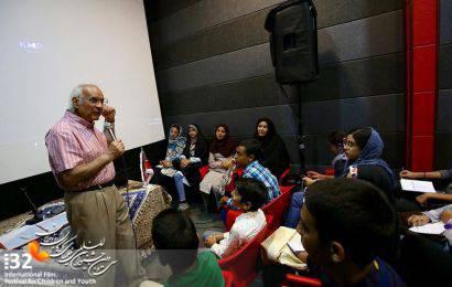 لزوم تعامل سینمای کودک ایران با دیگر کشورها