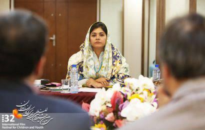 گزارش تصویری / دیدار دبیر جشنواره با نمایندگان کشورهای روسیه، عمان و پاکستان