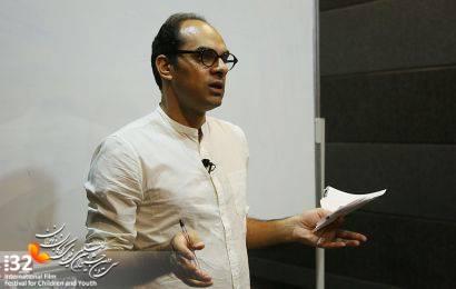 کودکان اصفهانی، ساخت فیلم توریسم را آموختند