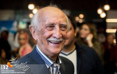 تسلیت بنیاد سینمایی فارابی در پی درگذشت «داریوش اسدزاده»