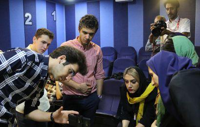 کارگاه آموزش عملی پویانمایی (امیر حسین علیمراد/سه روزه)