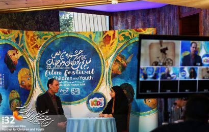 گزارش تصویری / اکران فیلم سینمایی ۲۳ نفر با حضور رئیس شورای شهر