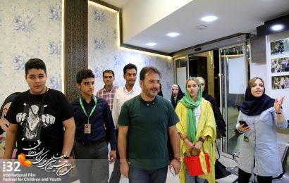 گزارش تصویری / اکران فیلم سینمایی تورنا2 در سینما بهمن اصفهان
