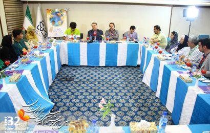 برگزاری جشنواره کودک عامل صلح و آشتی/ امیدوارم داوری در جشنواره تبدیل به دوستیهای ماندگار و تعاملات فرهنگی شود