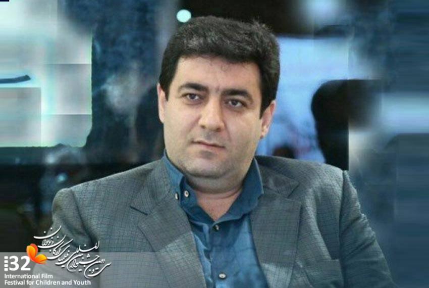 پیام مدیر کل فرهنگ و ارشاد اسلامی مازندران به جشنواره کودکان و نوجوانان