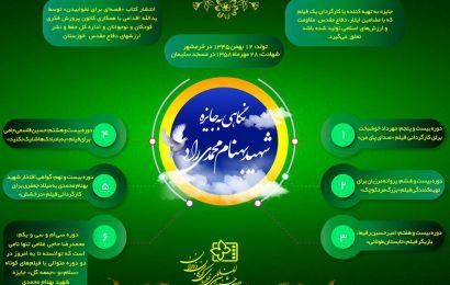 نگاهى به برگزیدگان جایزه شهید بهنام محمدى در ٧ دوره جشنواره فیلم کودک