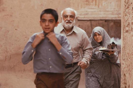 فیلمبرداری «مهران» در یزد؛ فیلمی با مضمون کودک و دفاع مقدس