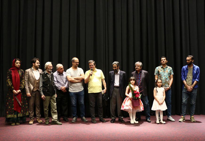 قطبی: قدر سرمایهگذاران سینمای کودکان و نوجوان را بدانیم/ حسندوست: «قطار آن شب» نمونه موفق یک فیلم برای کودک است