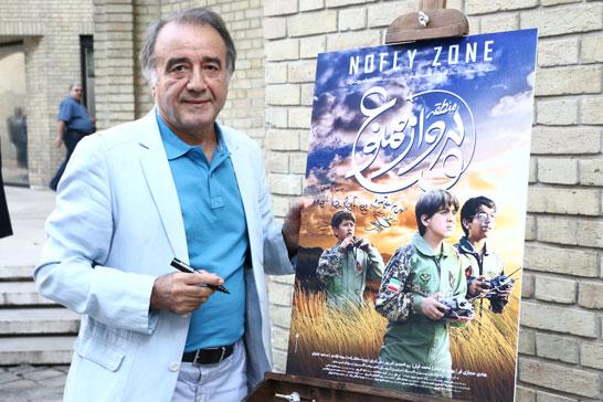 حبیب اسماعیلی: دلگرمکردن فعالان سینمای کودک، جریانساز است