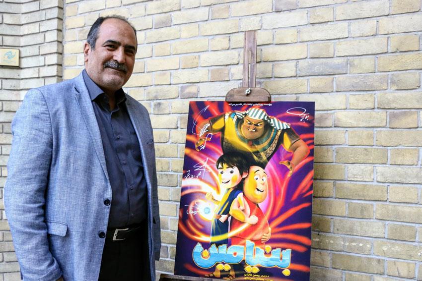 قائممقام بنیاد سینمایی فارابی: سینمای کودک به حیات طبیعی خود برگشته است