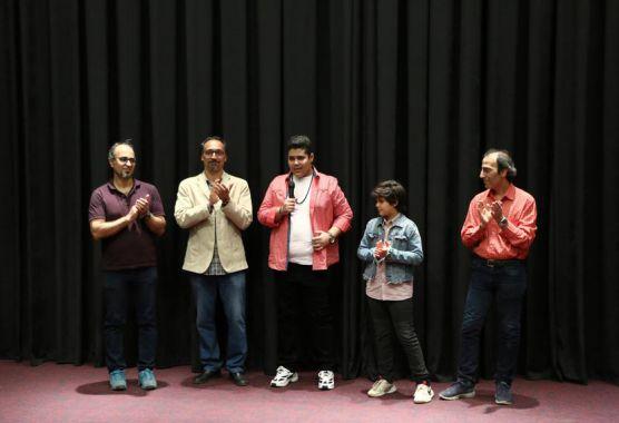 «هفته فیلم کودک» با اکران «تورنادو» به پایان رسید