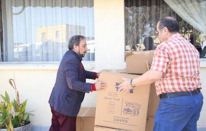 مسئولان نیازهای کودکان مناطق سیلزده را بشناسند