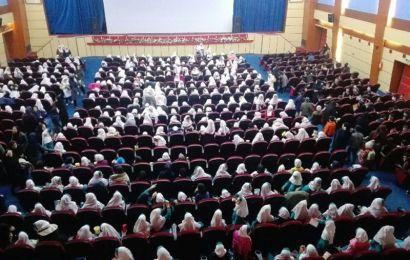 جشنواره فیلم فجر و شور و حال کودکانه در سینما هلال سمنان