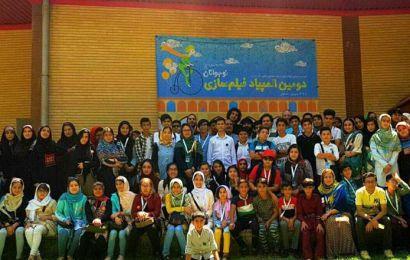 در دومین المپیاد فیلمسازی نوجوانان ایران چه گذشت