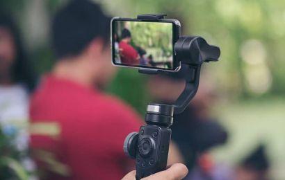 با گوشی همراه خودت یک فیلمساز حرفهای شو!