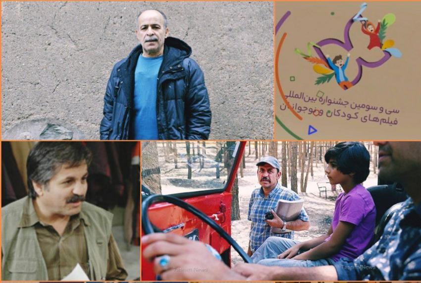 کودکان و جادوی دوربین سینما/ کارگردانان ایرانی چگونه از کودکان بازی میگیرند؟