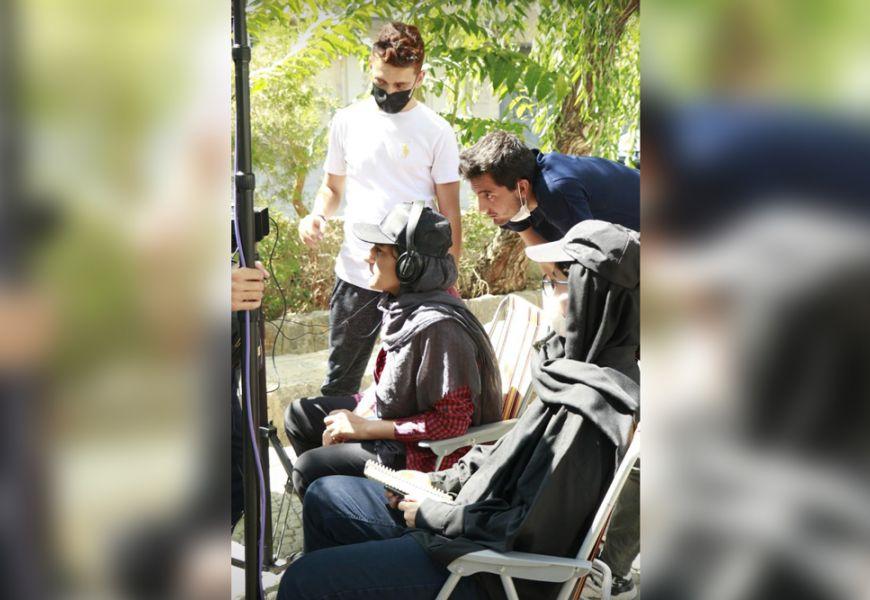«خورشید را دیدهای» در راه چهارمین المپیاد فیلمسازی نوجوانان