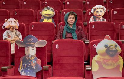 مهین جواهریان: اگر جشنواره نبود، سینمای کودک و نوجوان نداشتیم