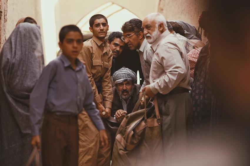 «مهران»؛ روایتی از دیروز برای نسل امروز