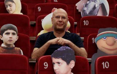 محمد بحرانی: پولسازترین صنعت در جهان، سینمای کودک و نوجوان است