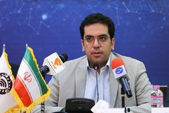 محمد صراف: ظرفیت برگزاری جشنواره آنلاین در ایران وجود دارد