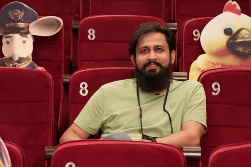 سیدمحمدرضا خردمندان عنوان کرد: جشنواره؛ روزنه امیدبخش فیلمسازان و مخاطبان سینمای کودک و نوجوان