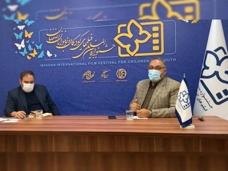 مدیر انجمن سینمای جوانان اصفهان در گفتوگوی زنده با صفحه جشنواره عنوان کرد: گستردگی فضای مجازی و لزوم نگاه جدیتر به تولید «فیلم کوتاه» برای مخاطب کودک