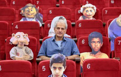 ناصر هاشمی: برپایی مجازی جشنواره فیلم کودک هم اثرگذار است