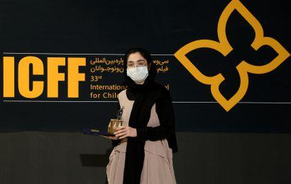 بهار کیامقدم: خوب شد جشنواره کودک را لغو نکردند/ مجالی برای دیده شدن تلاش گروه انیمیشن «قدم یازدهم»