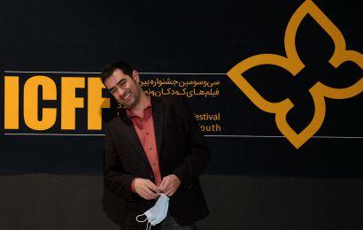 گزارش تصویری / اختتامیه سی و سومین جشنواره بین المللی فیلم های کودکان و نوجوانان-۱