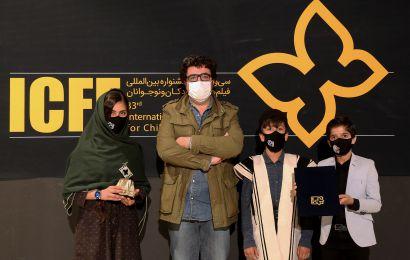 مجید برزگر در گفتگو با خبرگزاری موج: همت برپایی جشنواره۳۳ ستودنی بود/ بازیگران کودک بچه گرگهای دره سیب جواهر هستند