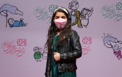 گزارش تصویری / حاشیه روز چهارم جشنواره فیلمهای کودکان و نوجوانان