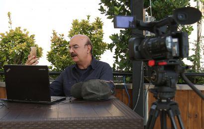 گزارش تصویری / دومین نشست انتقال تجربه با حضور «ایرج طهماسب»